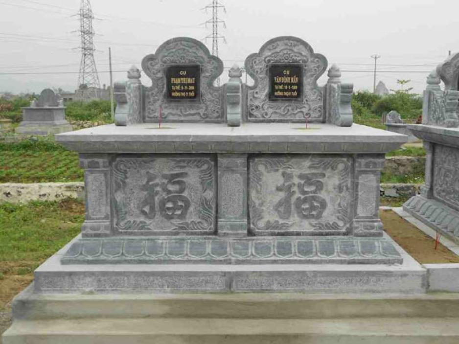 Giải mã giấc mơ nằm mơ thấy 2 ngôi mộ