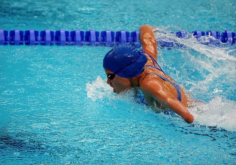 Mơ thấy bơi dưới nước