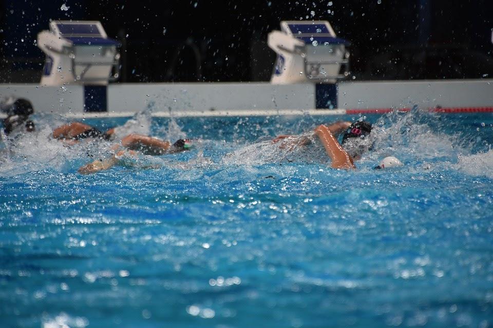Mơ thấy bơi là điềm báo gì trong tương lai sắp tới?