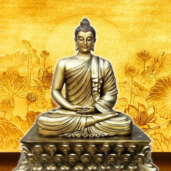Điềm báo về giấc mơ thấy Phật- giải mã giấc mơ