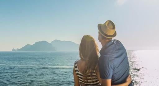 Mơ thấy đi du lịch cùng người yêu