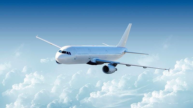 mơ thấy máy bay hạ cánh