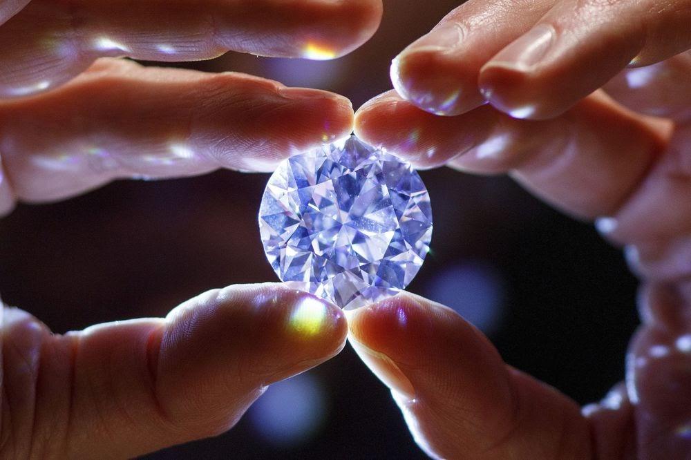 Giấc mơ kim cương mang điềm báo gì?