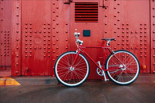 Giải mã giấc mơ thấy xe đạp