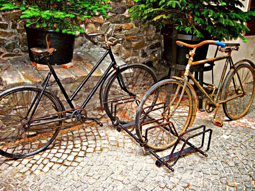 Mơ thấy xe đạp là điềm báo gì?
