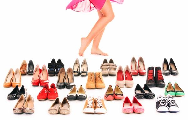 Mơ thấy đi giày dép có ý nghĩa gì?