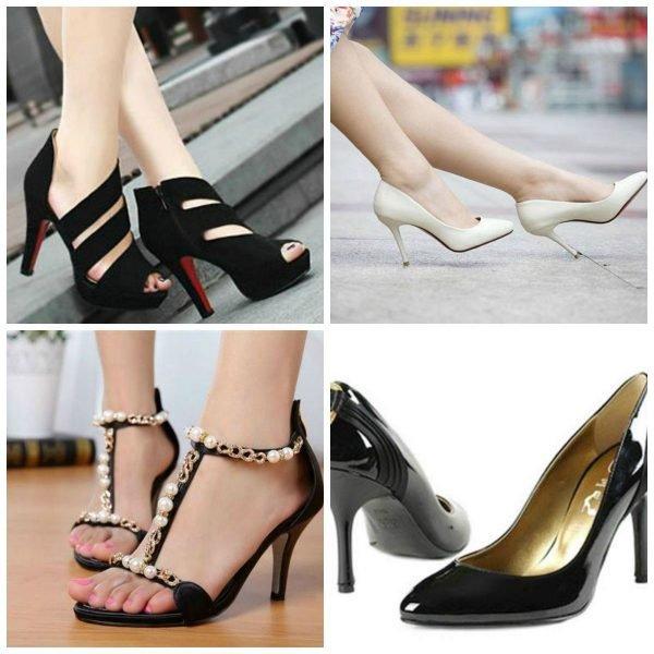 Mơ thấy đi giày dép mới