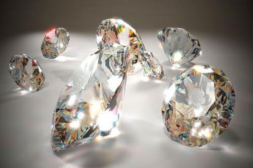 Mơ thấy kim cương nên đánh con gì