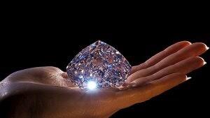 Mơ thấy một núi kim cương là điềm gì
