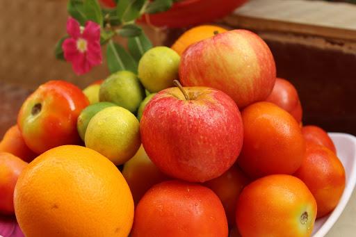 Mơ thấy trái cây nên đánh con gì?