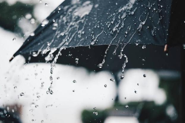 Mơ thấy trời mưa là điềm gì?