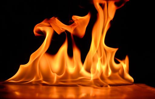 Nên đánh số gì khi nằm mơ thấy lửa cháy