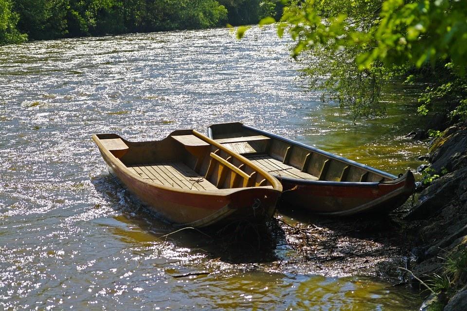 Mơ thấy chìm xuồng là điềm báo gì trong tương lai sắp tới?
