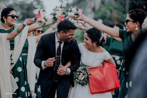 Mơ thấy mình cưới vợ