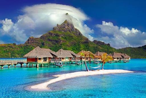 Mơ thấy mình đi du lịch nước ngoài và mang theo nhiều tiền