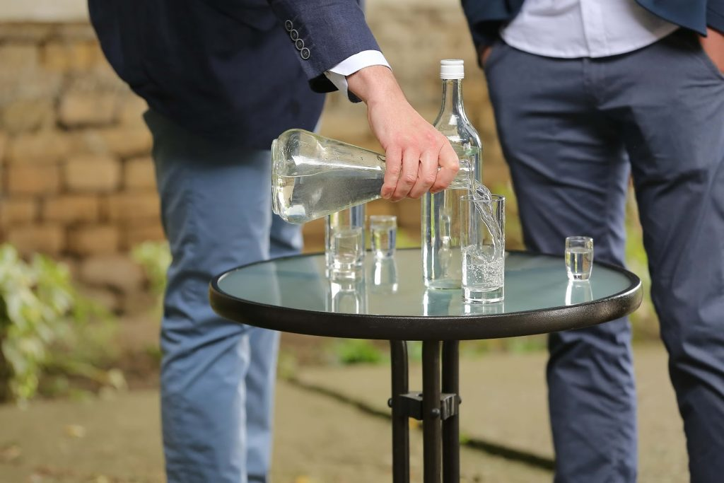 Mơ thấy uống rượu nên đánh con gì để có thể trúng lô to