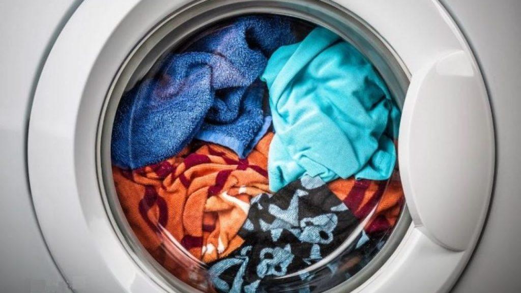 Nằm mơ thấy giặt quần áo có ý nghĩa gì?